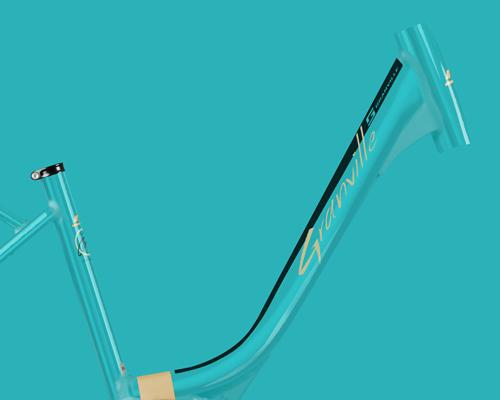 Turquoise - Crème