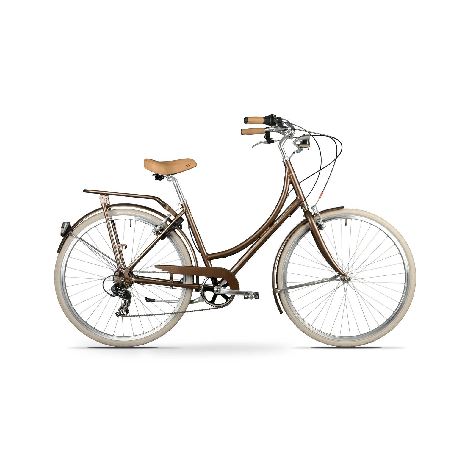 Vintage – Brown