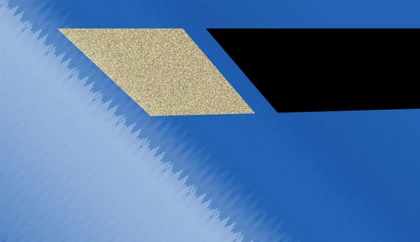 Sky Blue - Creme