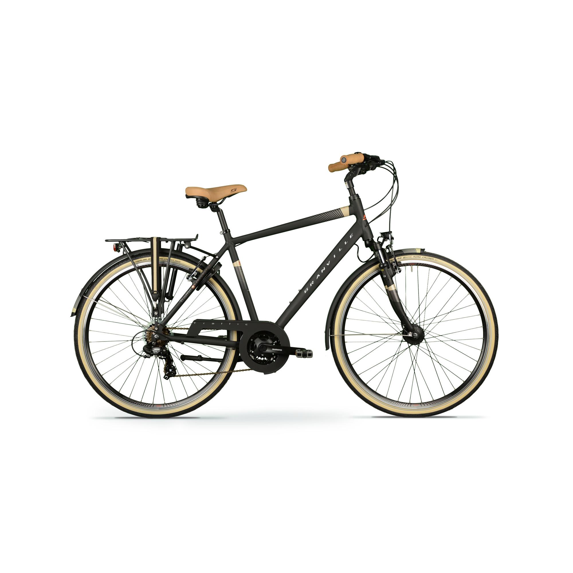 traffic 21 granville bikes. Black Bedroom Furniture Sets. Home Design Ideas